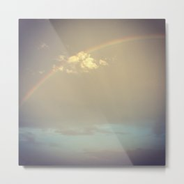 hopes & dreams Metal Print