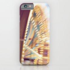 Pink Carousel iPhone 6s Slim Case