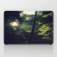 spiritual iPad Cases featuring Spiritual by LilyMichael Photography