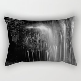 East Gill Force Rectangular Pillow