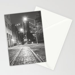 Dumbo Nights Stationery Cards