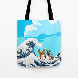 Link adventure Tote Bag