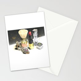 Charm Series No.4 Stationery Cards