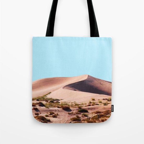 Oasis #society6 #decor #buyart Tote Bag