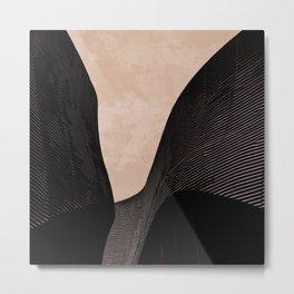 Abstract #05 Metal Print