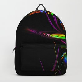 Flowermagic - Light and energy 10 Backpack