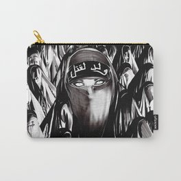 Born 2 Kill Carry-All Pouch