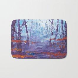 Forest Spirits Bath Mat