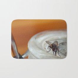 Fly Bath Mat