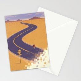 No path found Stationery Cards