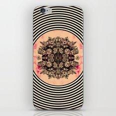 M.D.C.N. xxv iPhone & iPod Skin