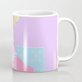 Princess Is In Another Castle Coffee Mug