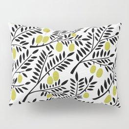 Little Lemons Pillow Sham