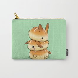 Hot Cross Bunbuns Carry-All Pouch