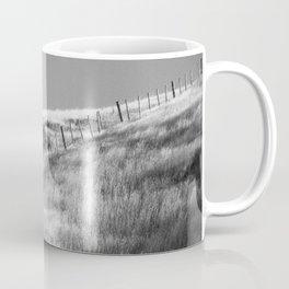 Hawkes Bay Fenceline Coffee Mug
