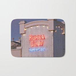 Bubba Gump Bath Mat