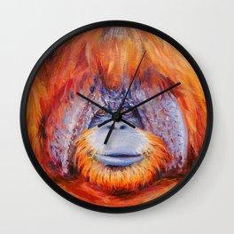 Chantek the Great Wall Clock