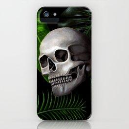 Eternity II iPhone Case