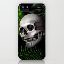 Eternity II iPhone Case