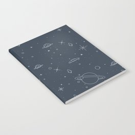 #Visionary Notebook