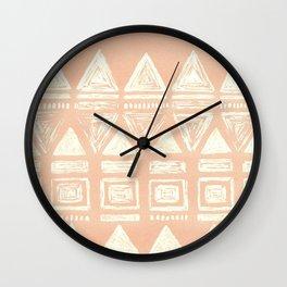 kk Wall Clock