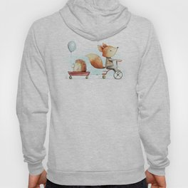 Best Friends Hoody