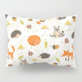 Cute animals Pillow Sham