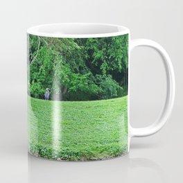 The Smuggler I Coffee Mug