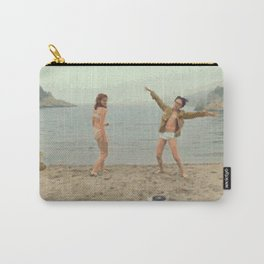 Moonrise Kingdom Dance Carry-All Pouch