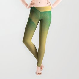 In the middle of nowhere Leggings