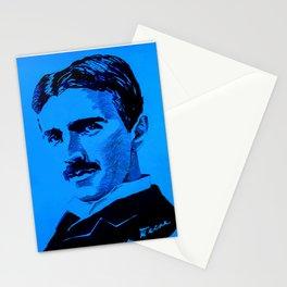 Teslaa Stationery Cards
