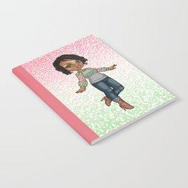 Marlena Notebook