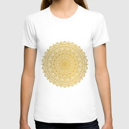 Beautiful Mandala T-shirt