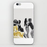 fifth harmony iPhone & iPod Skins featuring Fifth Harmony by TSMM