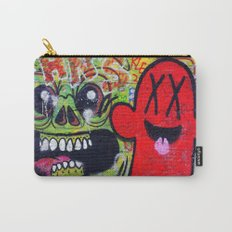 MONSTRE Carry-All Pouch