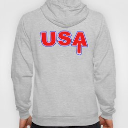 USA-T Hoody