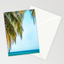 Belize Breeze Stationery Cards