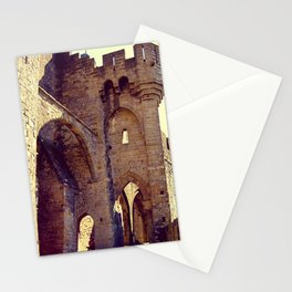Carcassone Stationery Cards