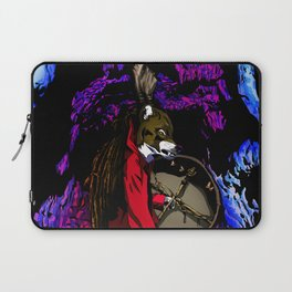 WOLF CAVE Laptop Sleeve