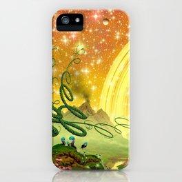Majestic Night iPhone Case