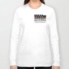 Essential oils holistic Long Sleeve T-shirt
