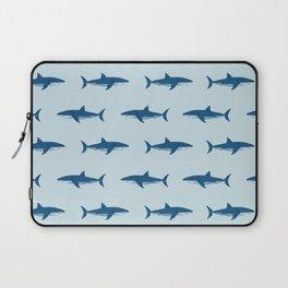 Beautiful Shark Laptop Sleeve