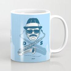 Duke Silver Mug