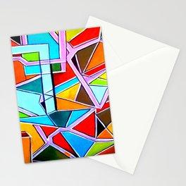 geometria3 Stationery Cards