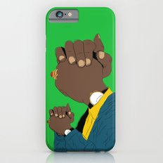 Knuckle Head I - George Slim Case iPhone 6s