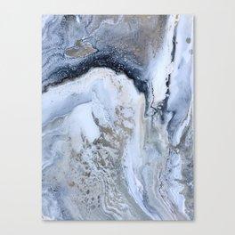 1 0 5 Canvas Print