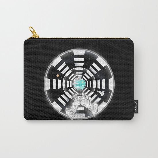 Find Your Way (Up) Carry-All Pouch