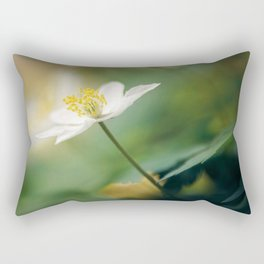 Free like the Wind. Rectangular Pillow