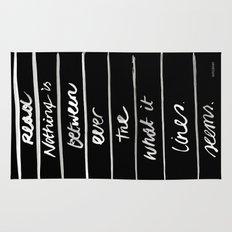 LINES /2/ Rug