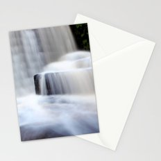Top Waterfall Stationery Cards